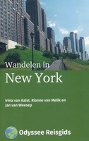 Wandelen in New York