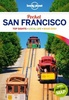 Reisgids San Francisco pocket | Lonely Planet